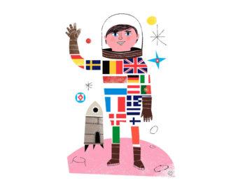 L'avenir appartient aux polyglottes!