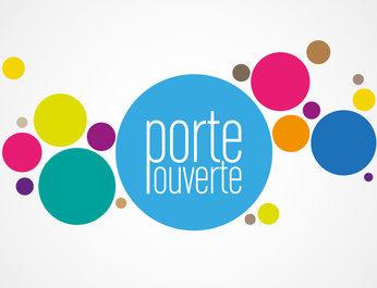 ATTENTION EVENEMENT REPORTE Journée Porte Ouverte SAMEDI 06 FEVRIER